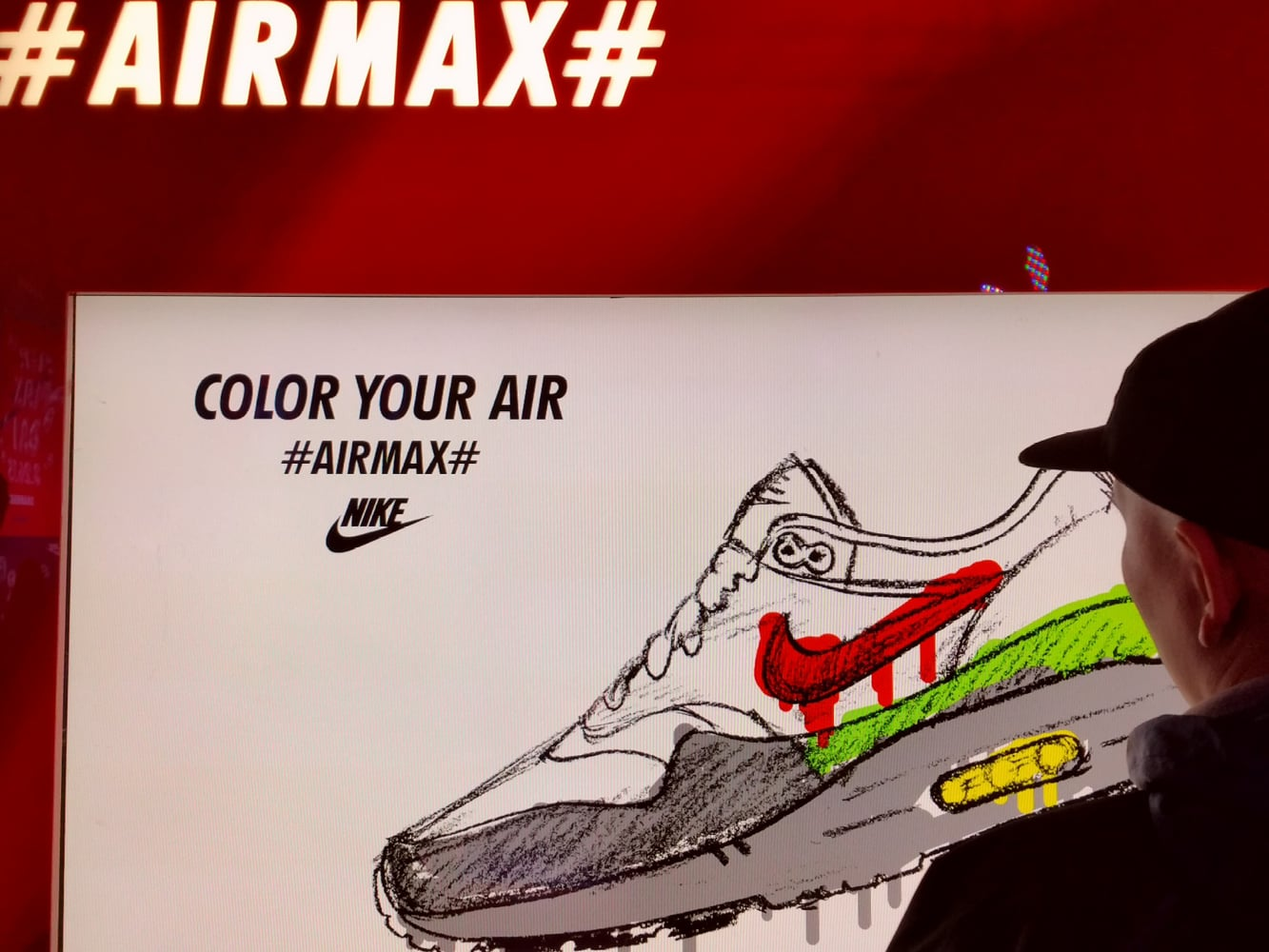 A Design Breakdown of the Nike Air Max Series Kompleks  Complex