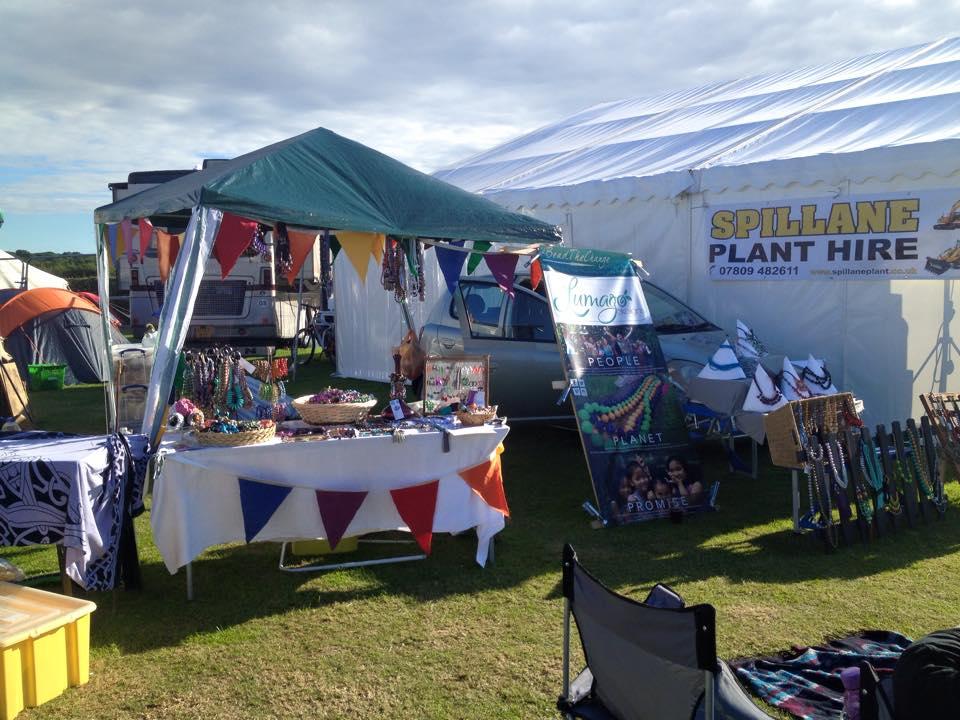 Artisan and craft fair