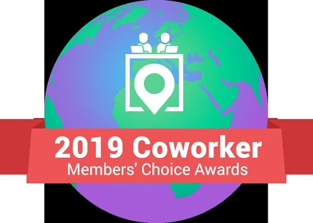 Moments like this usually only happen once in a lifetime, but with thanks to you delightful people! We have been nominated for the Coworker Member Choice Award for the second year and we need YOUR vote once again!⠀ ⠀ LAST DAY TO VOTE!⏰⠀ 👉https://buff.ly/2Kdb64u