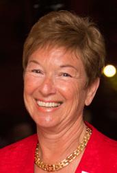 Maureen Foulkes(-Hajdu)