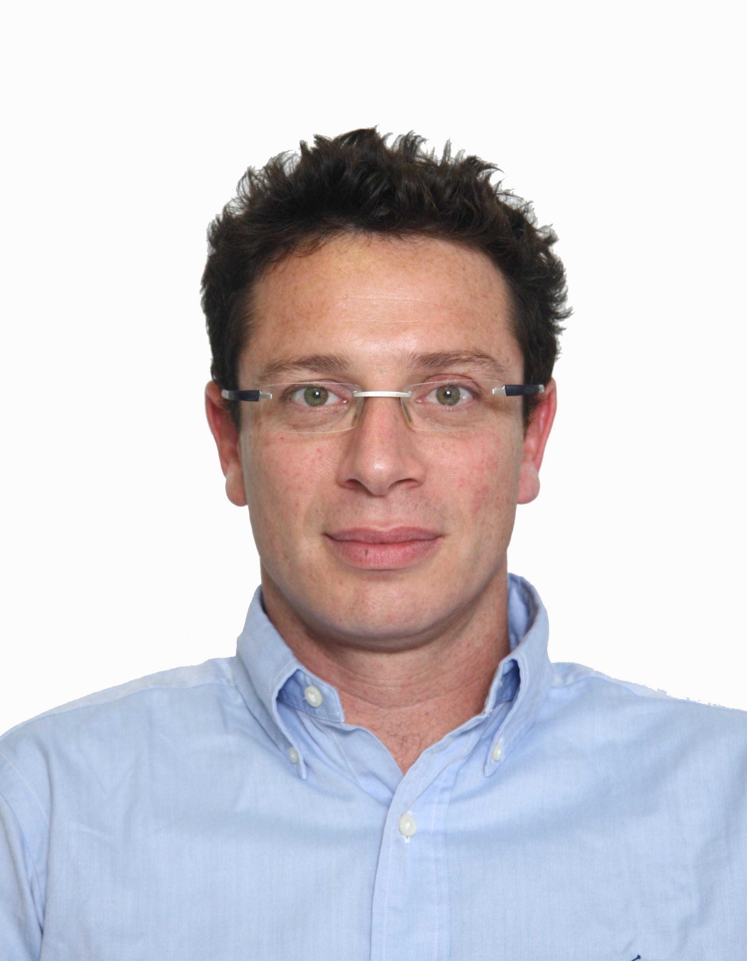Yaron Barac, MD PhD