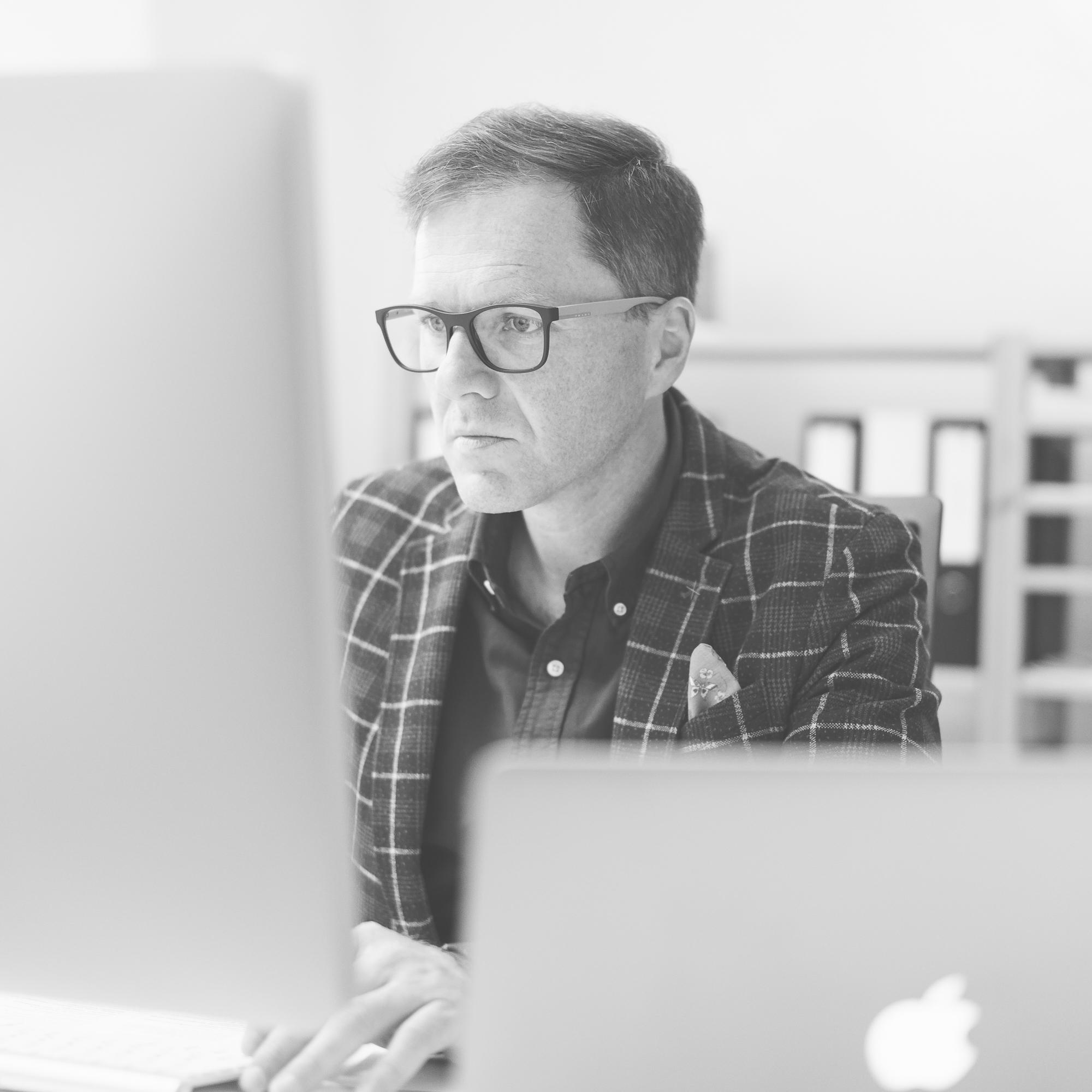 Ing. Markus Spitzbart, MBA