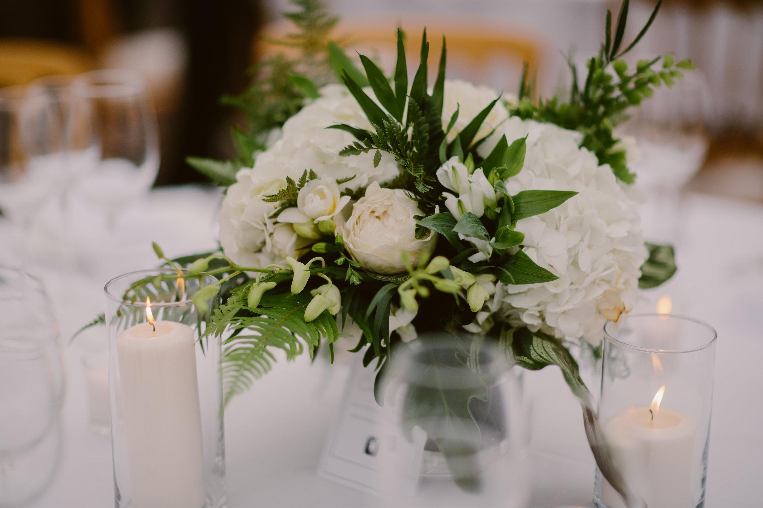 sula bailie wedding table centrepiece sulaflowers