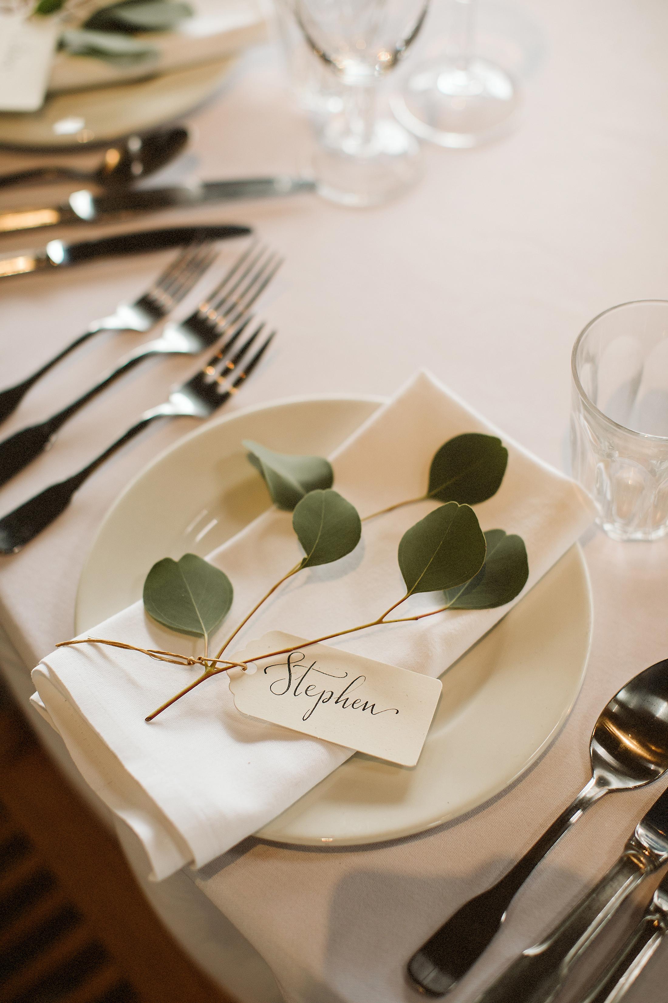 place name wedding