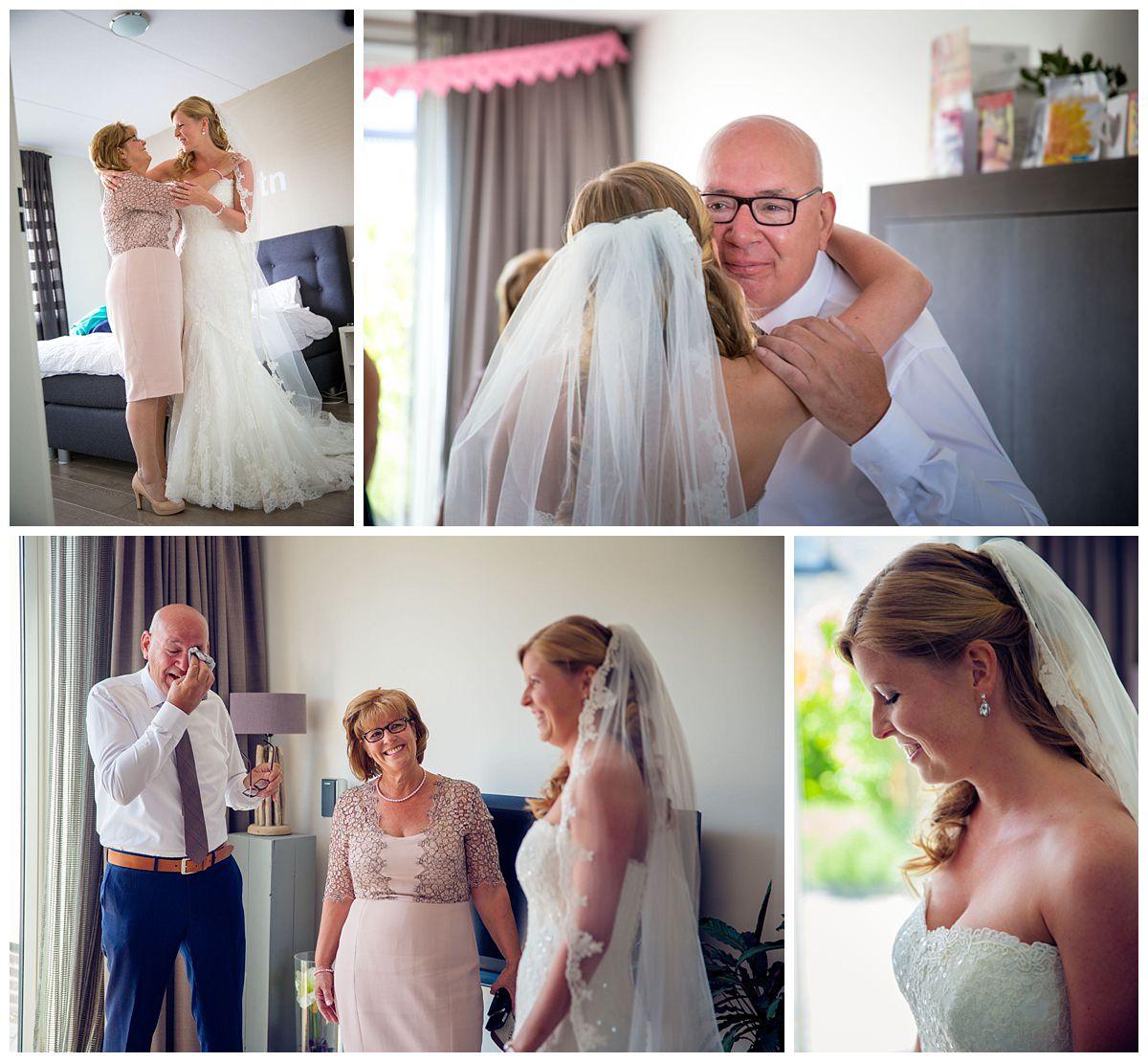 bruidsfotografie Hofstede Meerzigt in Zoetermeer