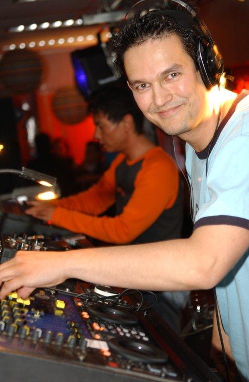 DJ Stef Segers