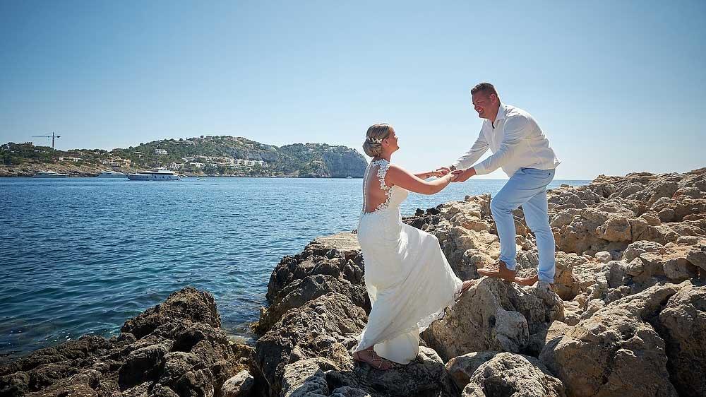 professionele trouwfotograaf Stefan Segers