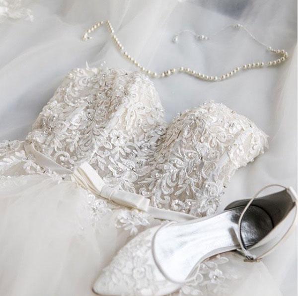 Do's en don'ts bij het kopen van je bruidsjurk - JJSHOUSE