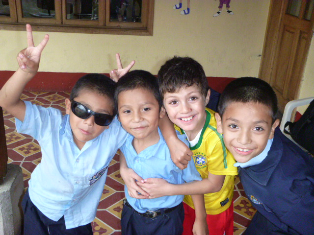 El Buen Samaritano Community Center