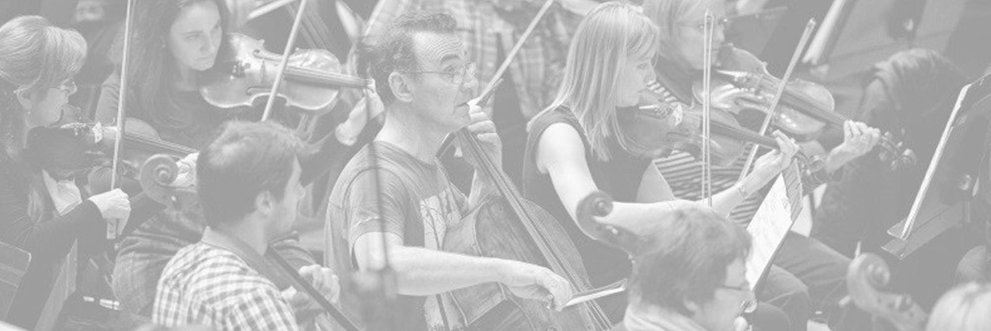 """""""Las cartas de apoyo de todas las orquestas solicitadas por AMPOS fueron determinantes para poner fin al conflicto"""""""