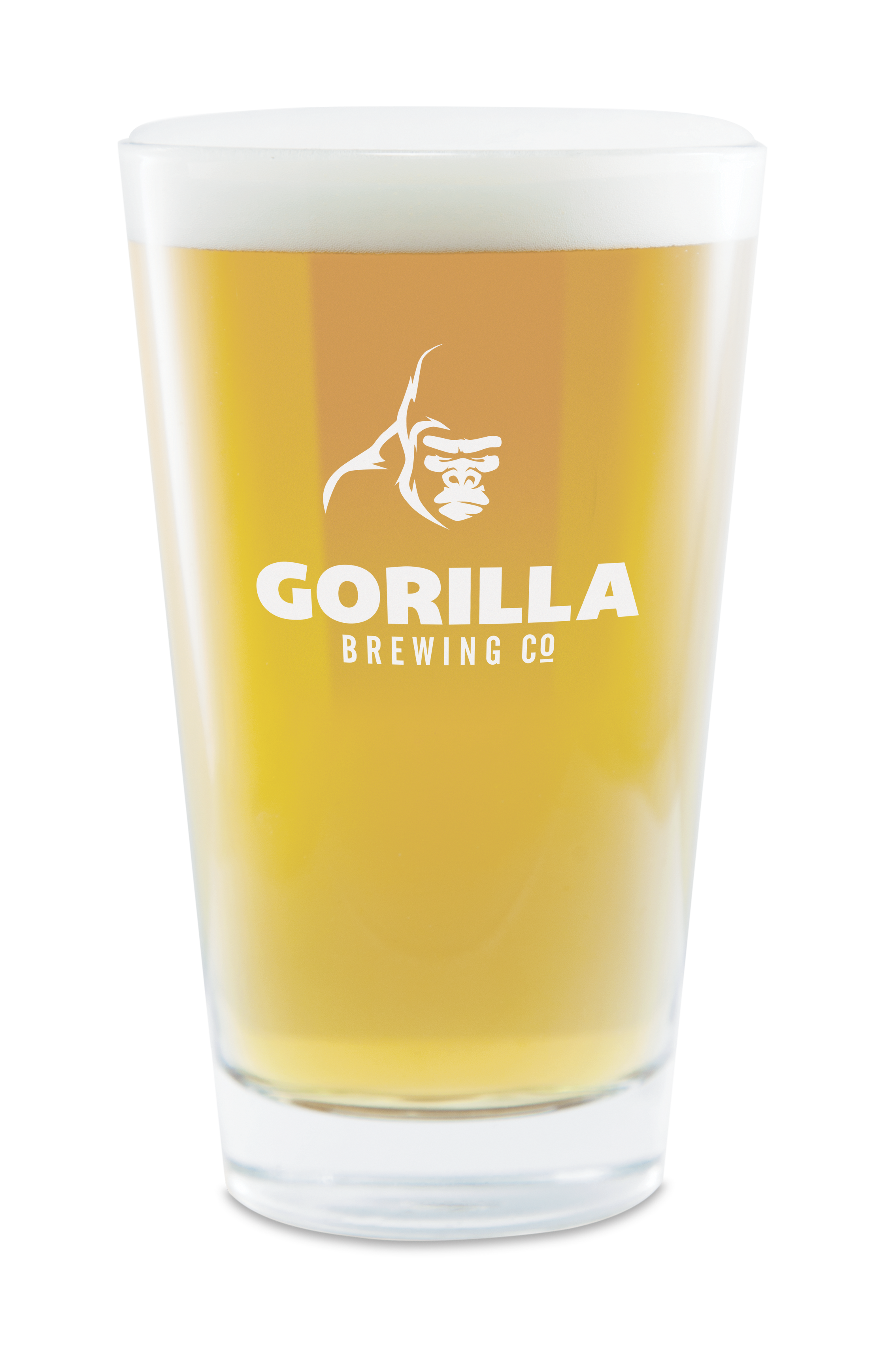 GORILLAGER - 고릴라거abv 4.5% ibu 8A LIGHT, CRISP, AND EASY DRINKING LAGERSmooth, crisp, and pleasantly dry, with a touch of citrus. A great little session beer.가벼움, 부드러움, 시원함또끝에오는기분좋은드라이함까지. 가볍고간편한한잔을원하신다면고릴라의라거, 고릴라거를맛보세요.Wholesale: available (20l keg)