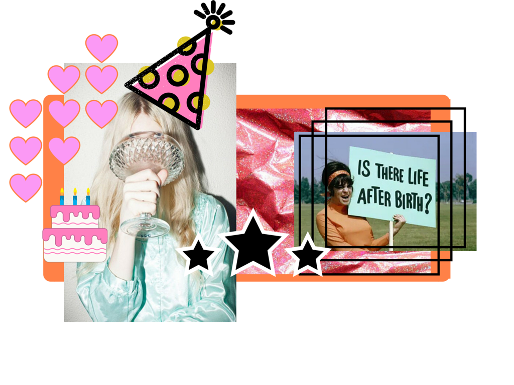 ugly girls club birthday