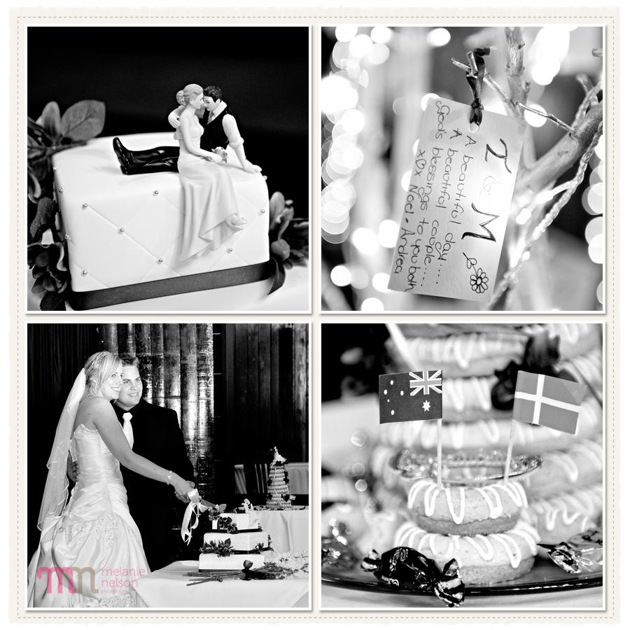 Adelaide Wedding