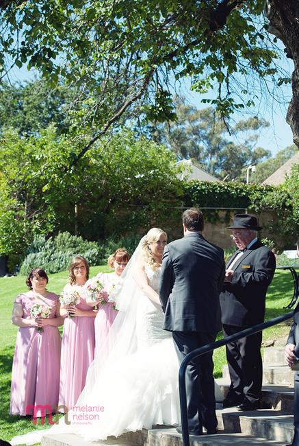 carrick hill weddings