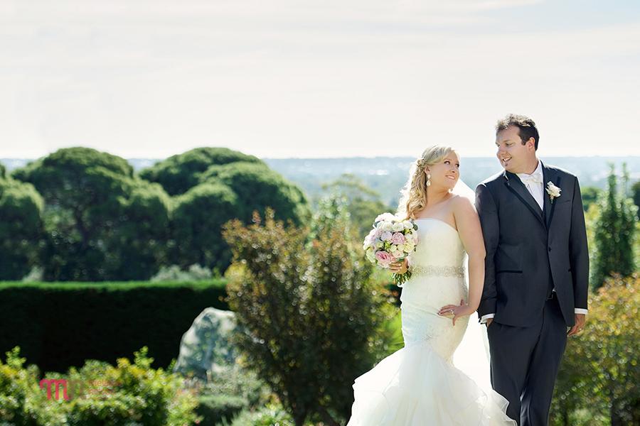 carrick hill wedding photography