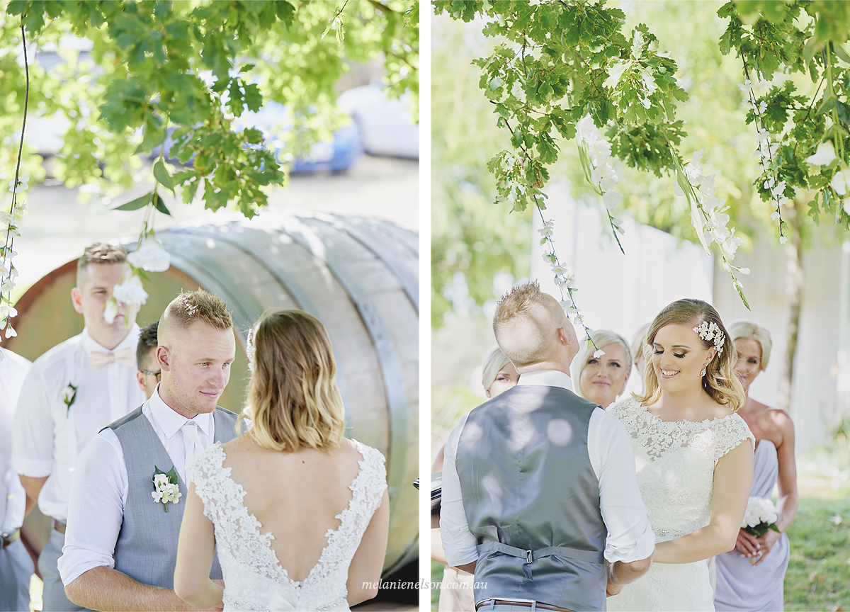 howard vineyard wedding photos