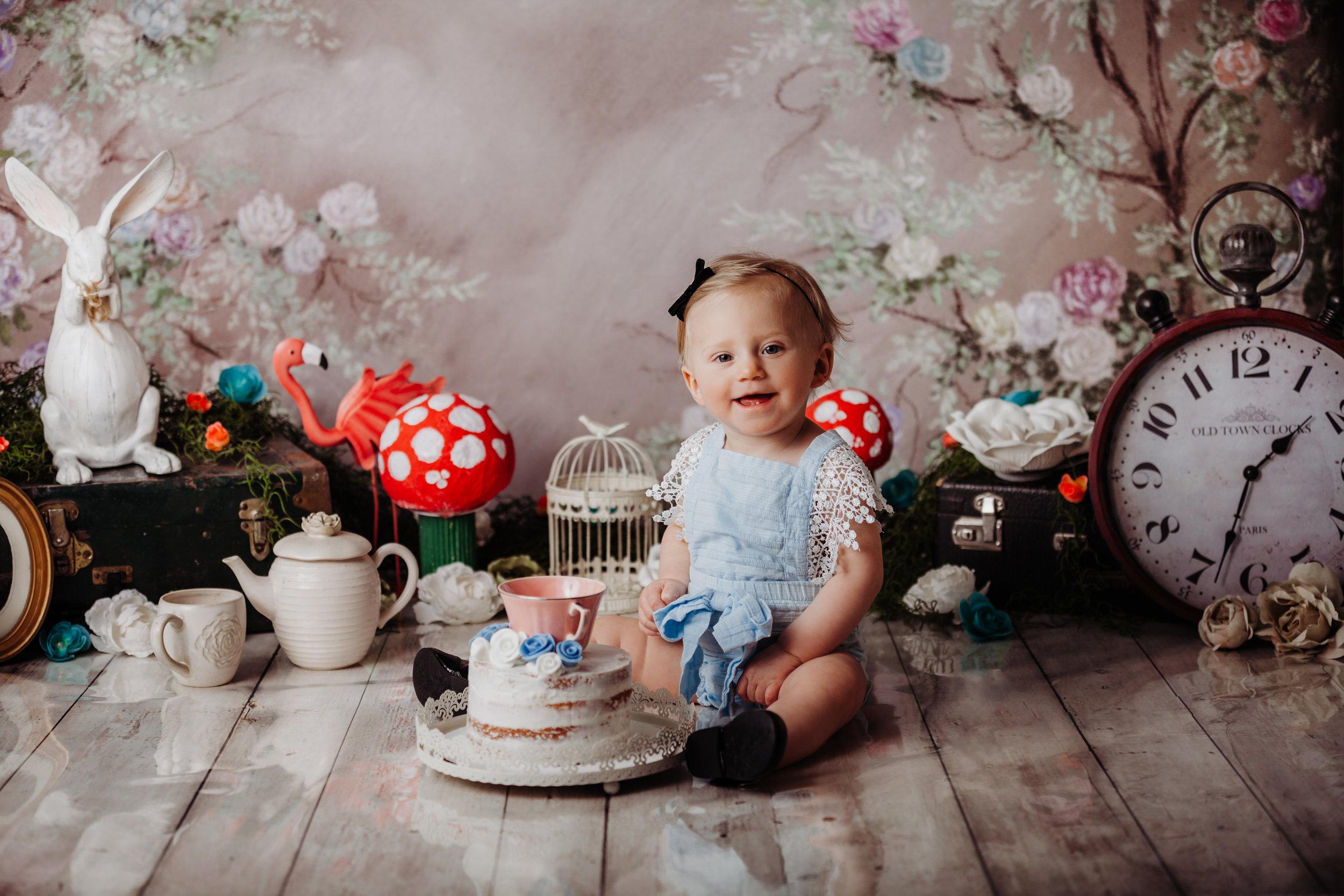 Cake Smash Photo Session Cheyenne WY 03 AM Photography LLC.JPG