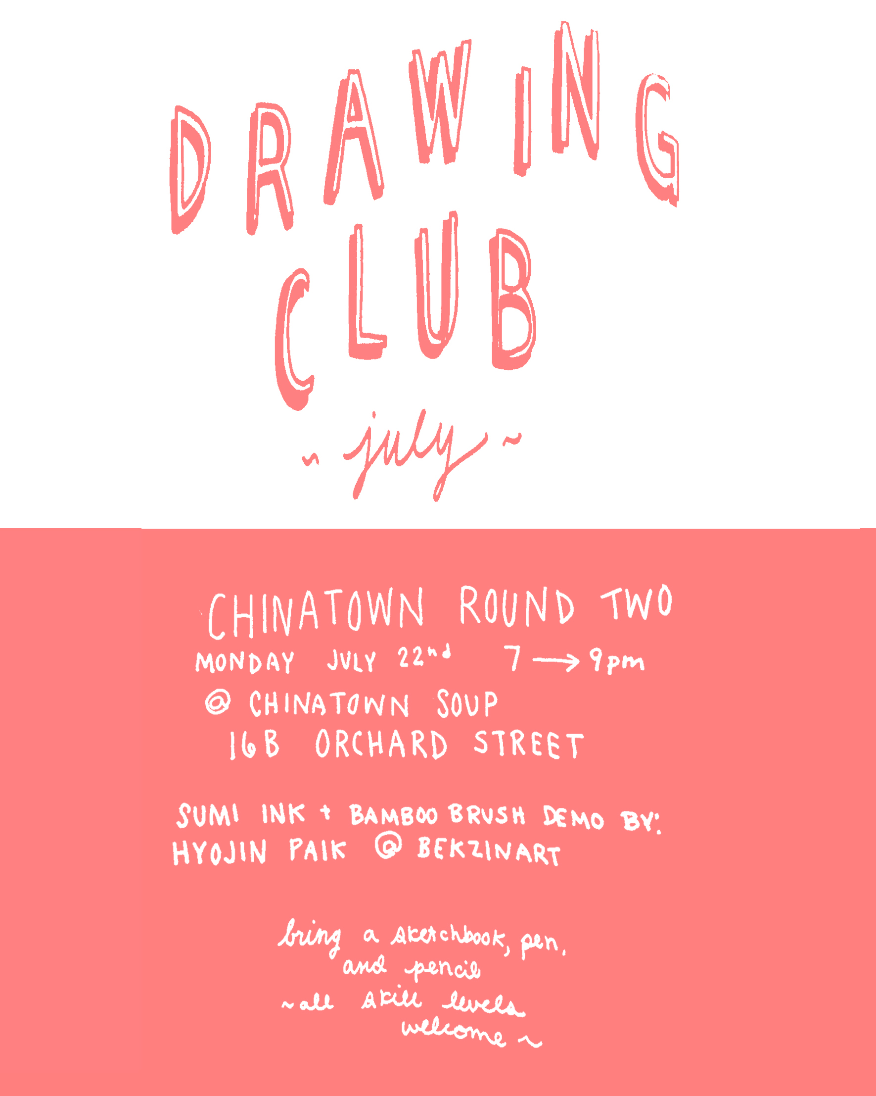 July Drawing Club Chinatown Instagram Flyer.jpg