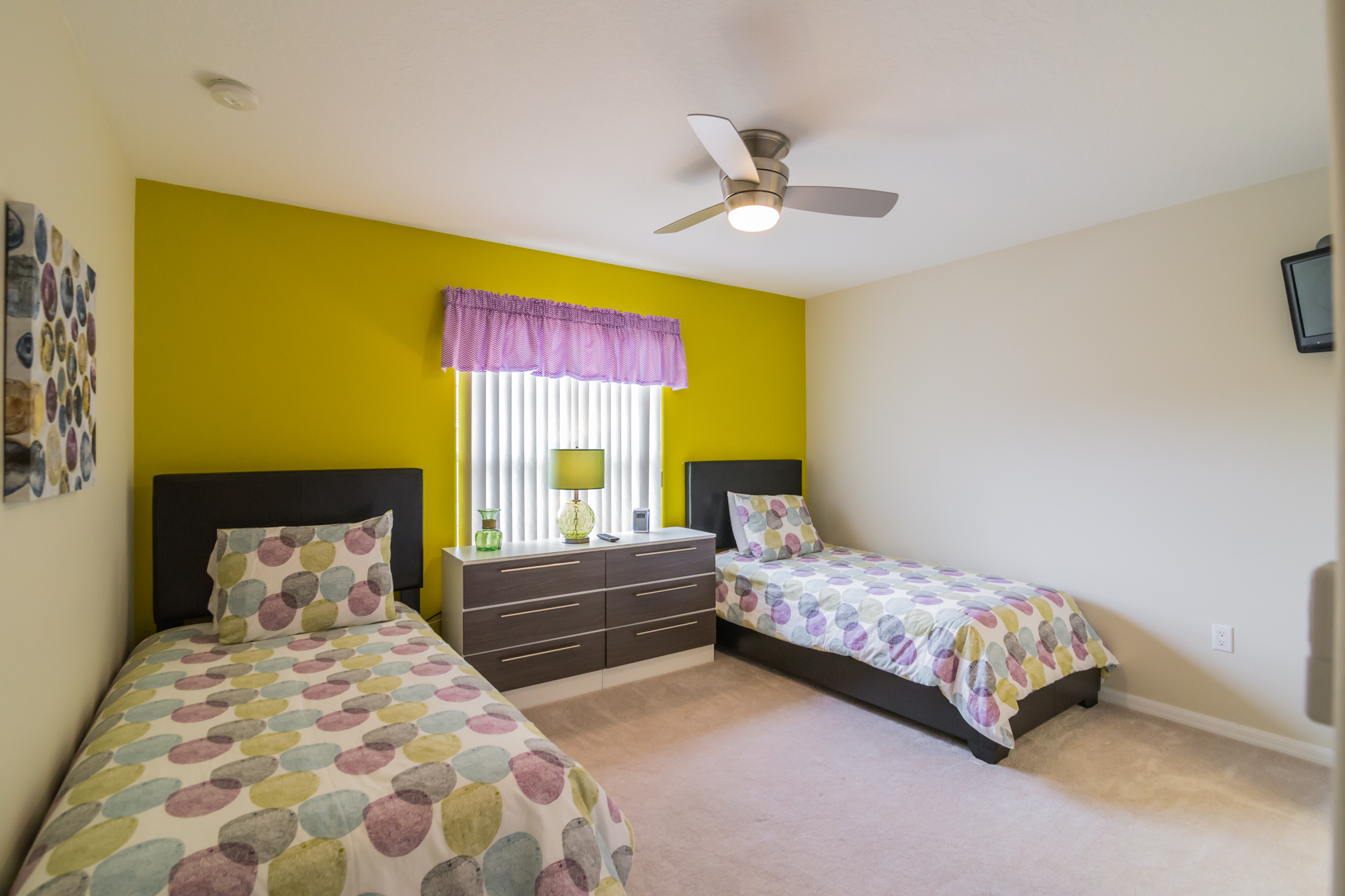 Rooms — 301 Vista View Dr, Davenport, Florida