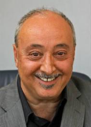 Ishmael Ahmed