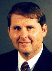 Eric Borregard