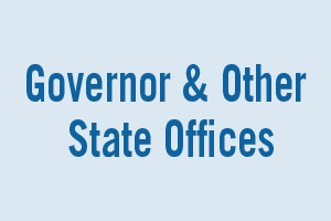 Candidates for Governor of Michigan & other State Offices