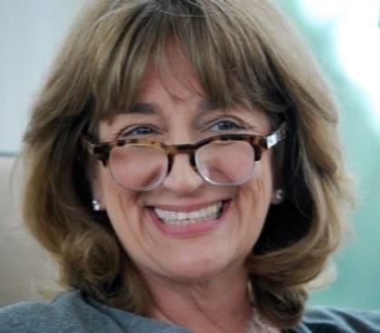 Andrea Fischer Newman UM Regent candidate.jpg