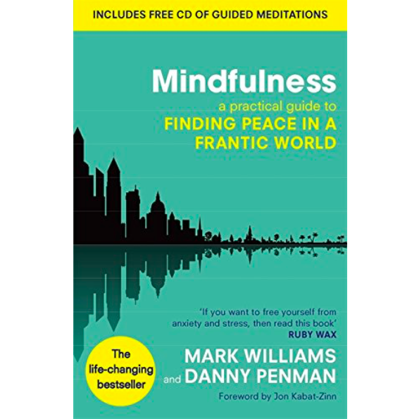Finding Peace in a Frantic World Course Hackney London