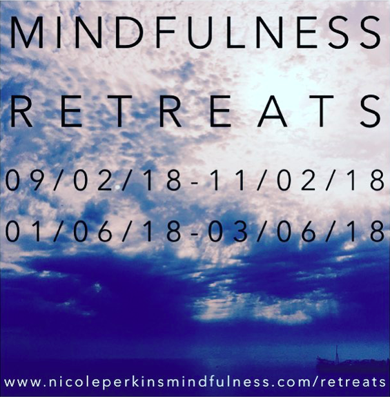 Mindfulness Compassion Secular Meditation Retreats London UK