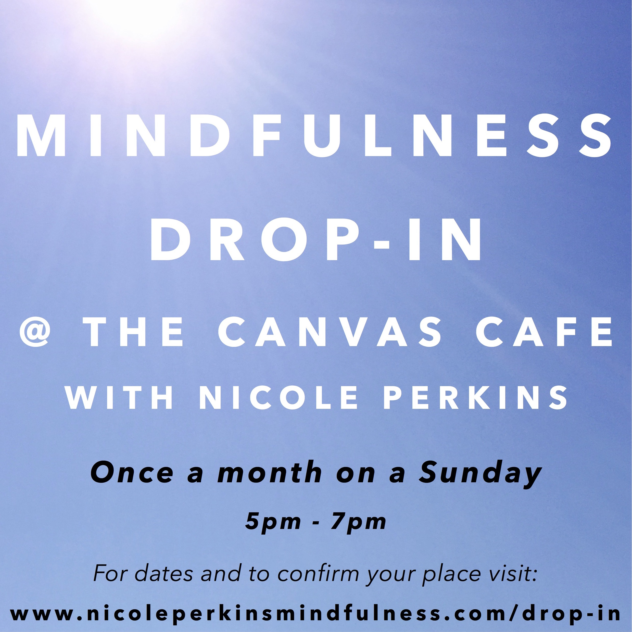 London Secular Mindfulness Compassion Meditation Drop-in Classes Shoreditch East London