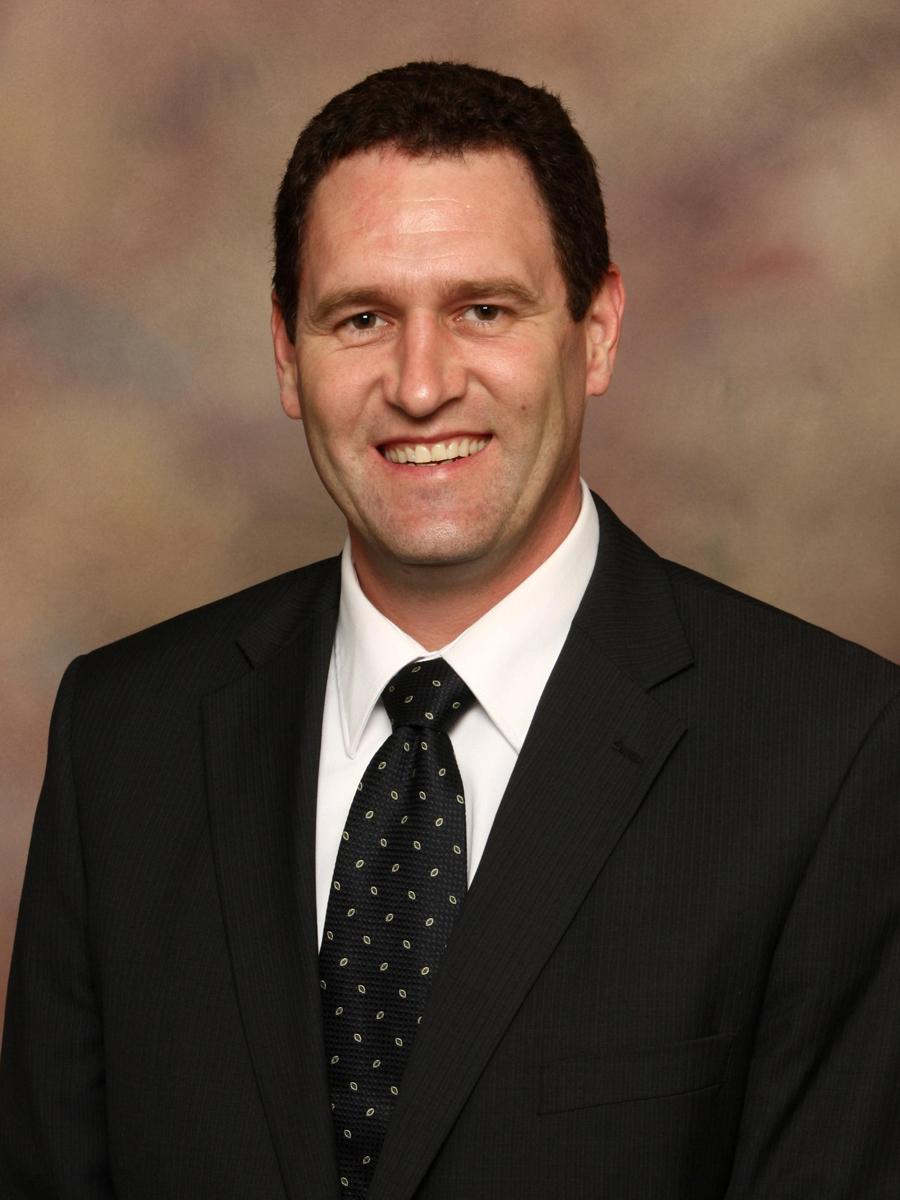 Stephen Smart, President