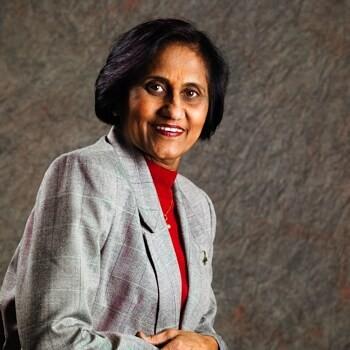 Chandrika Anjaria, Secretary