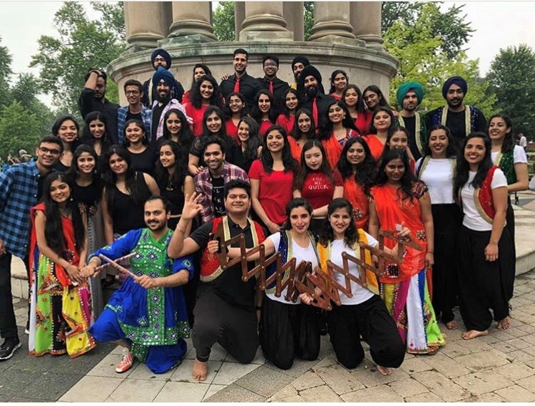 University of Waterloo Indian Cultural Association - Saturday 2:25 PM