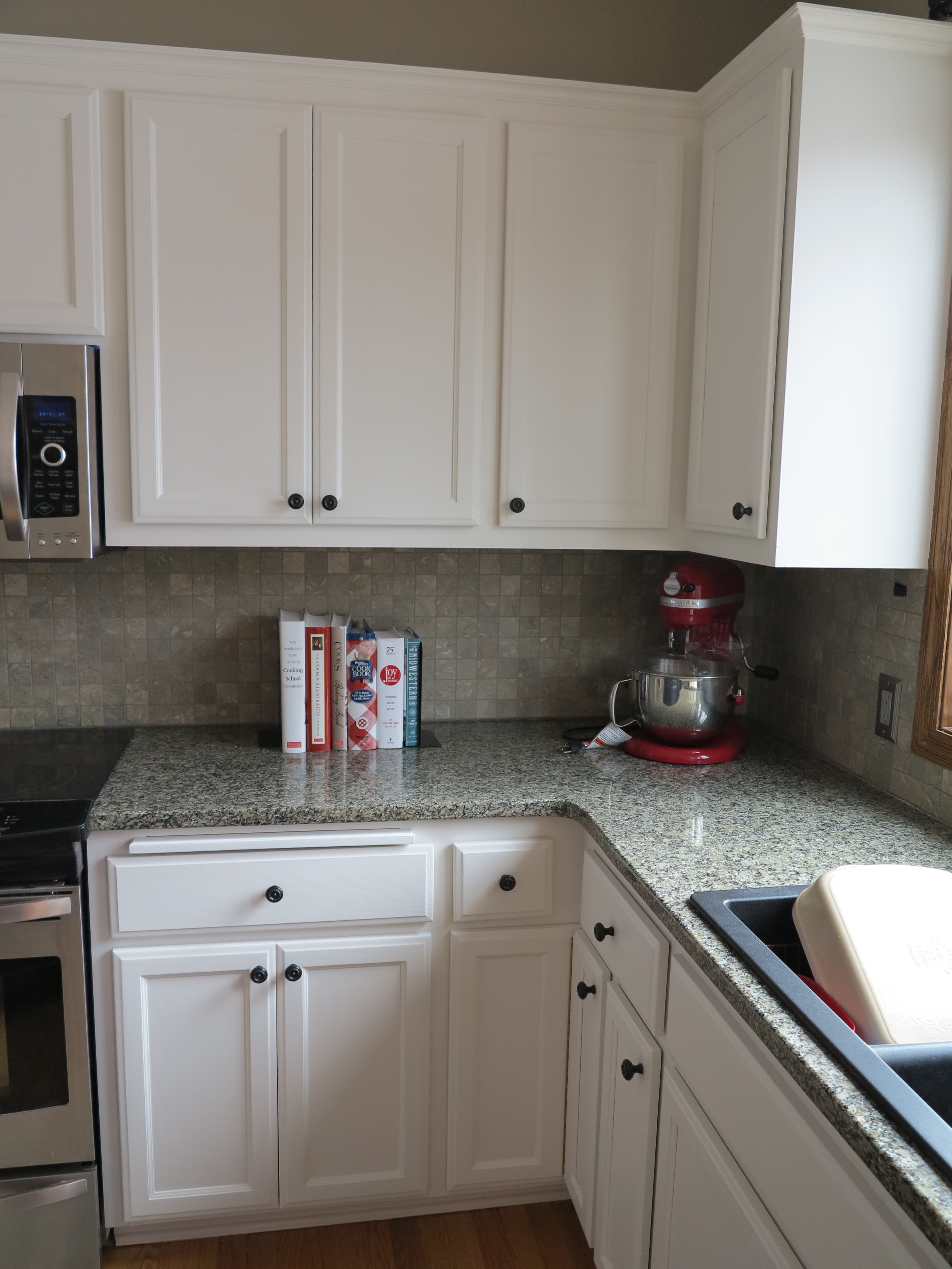 Residential Kitchen Cabinets