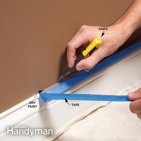 Photo courtesry of www.familyhandyman.com