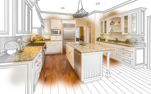 Refinishing Cabinets vs. Replacing: Get Your Dream Kitchen ...