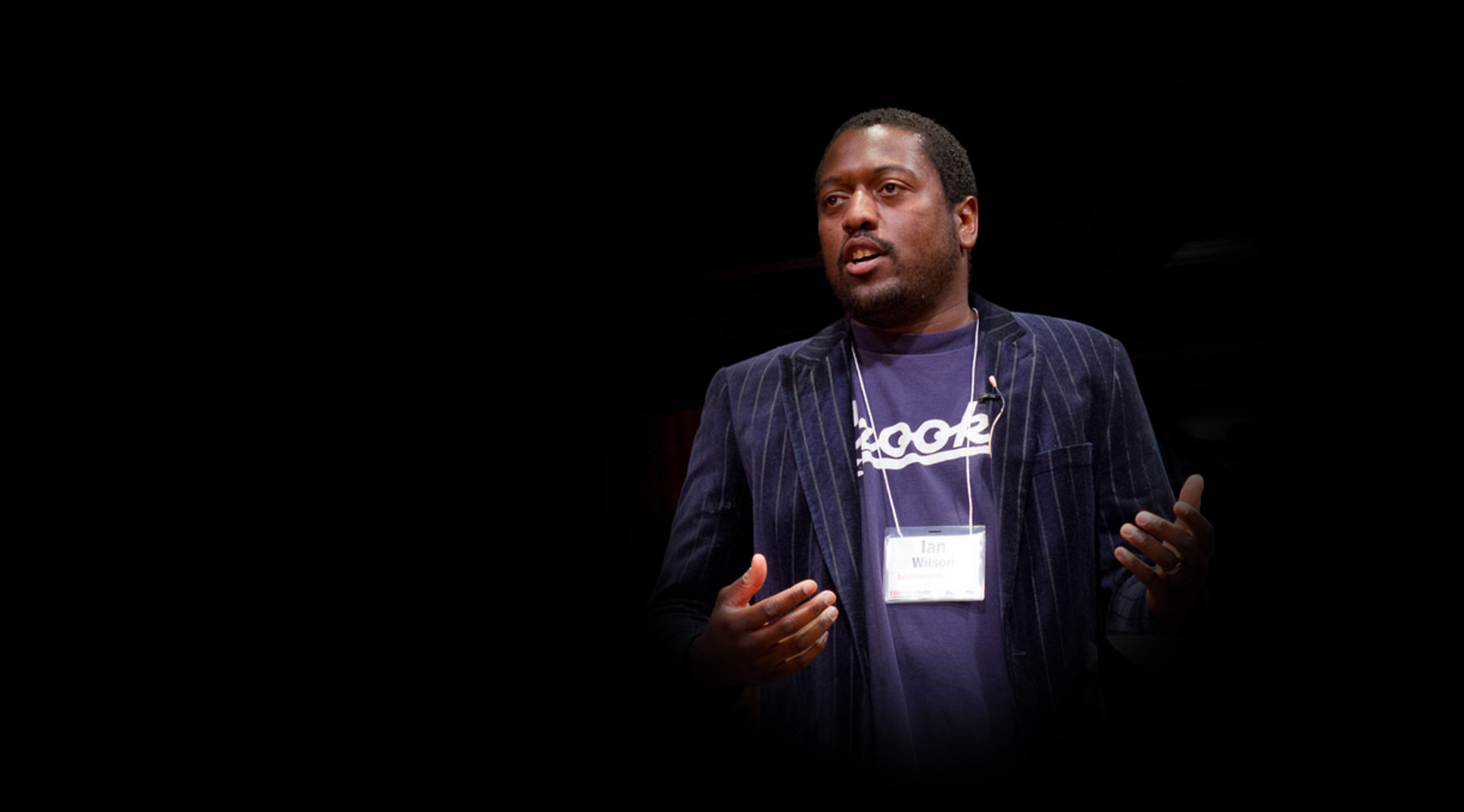 Ted Talk dating algoritm