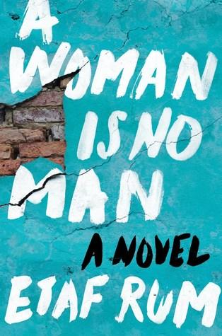A Woman Is No Man.jpg