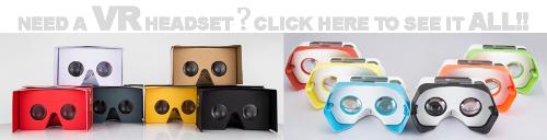 VR Headset Link