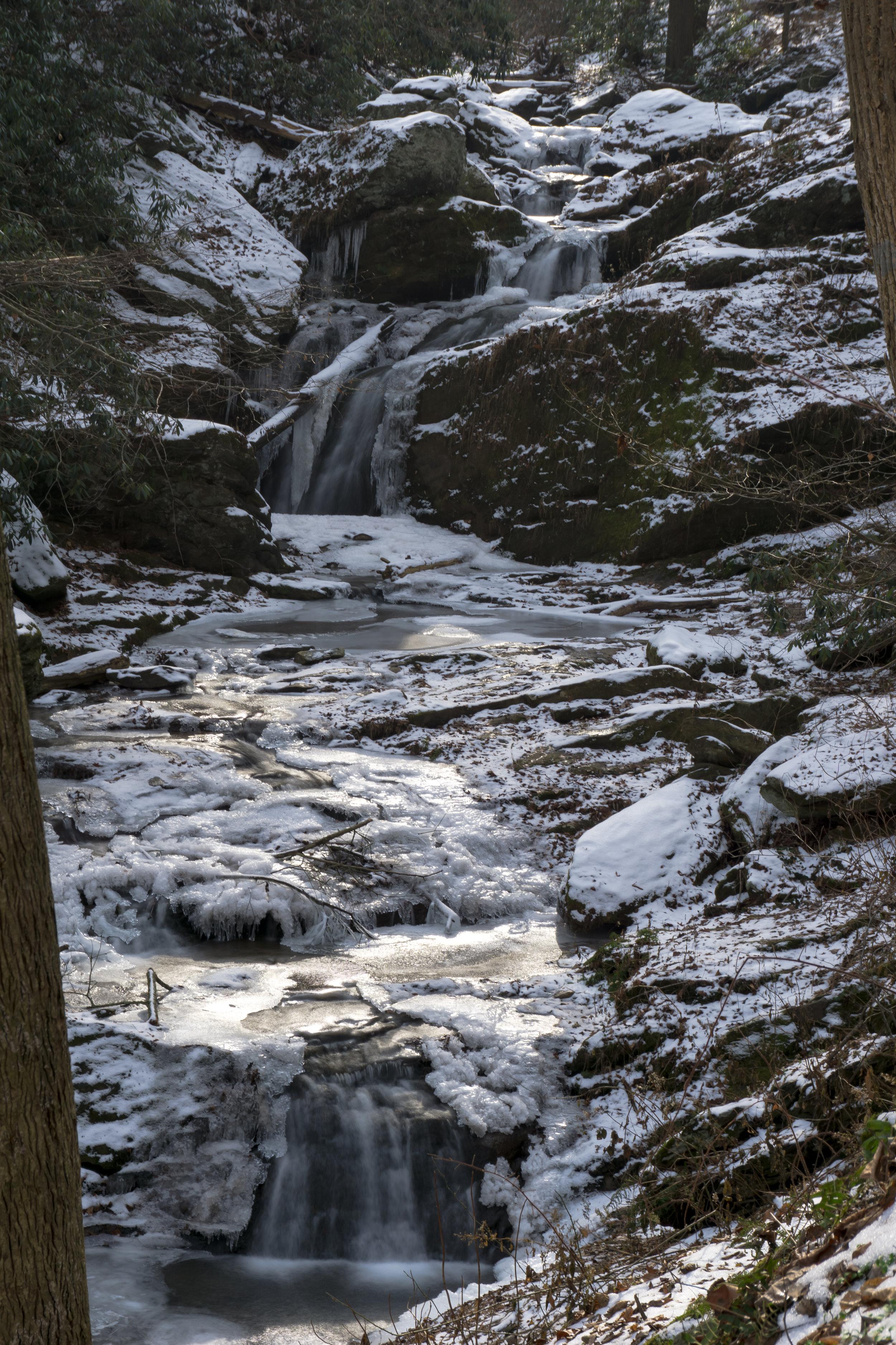 Millcreek Falls