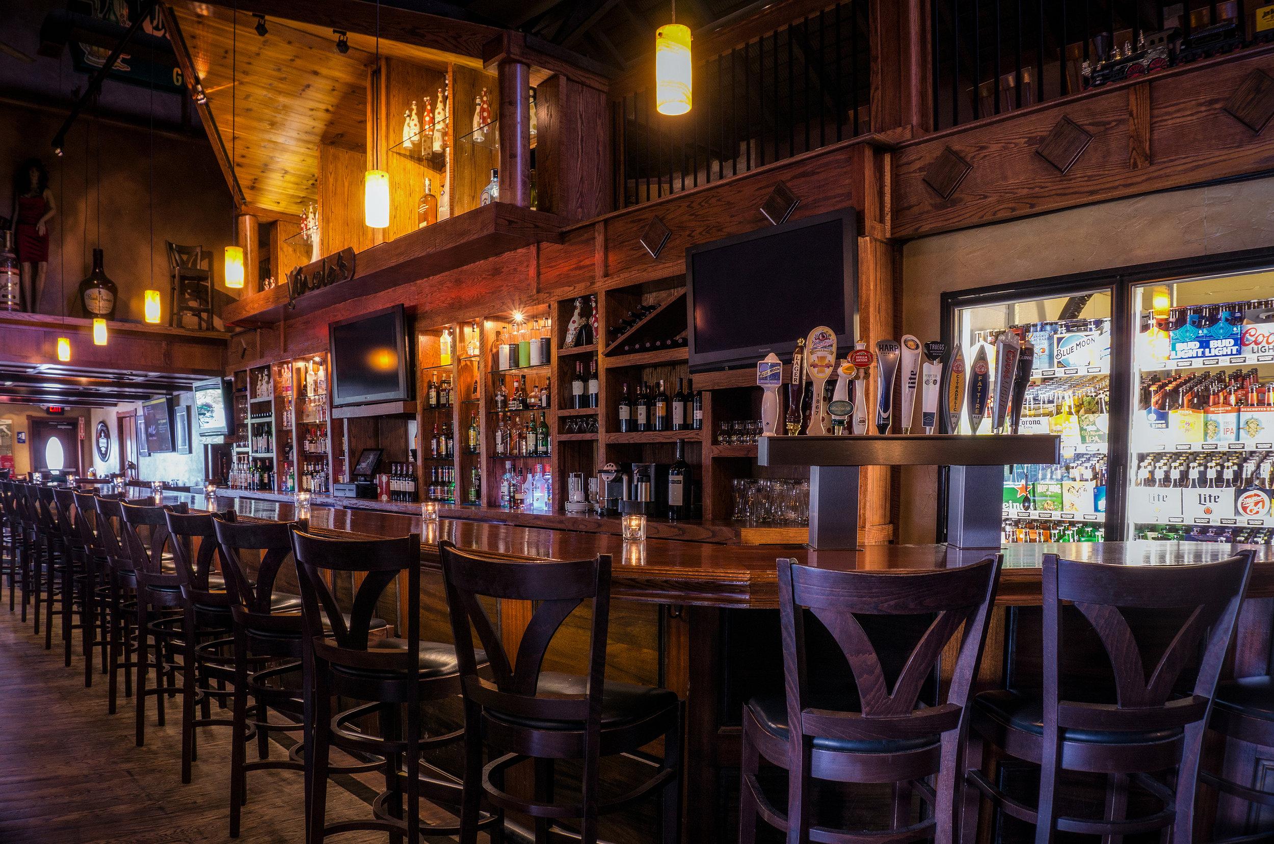 Images captured for Vinola's Restaurant in Leola, Pa.
