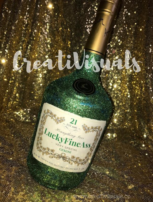 Party Favorites — CreatiVisuals