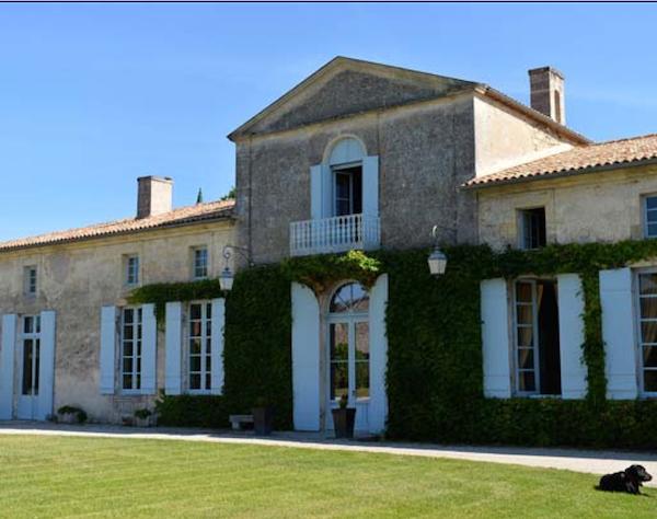 Chateau Feret Lambert,