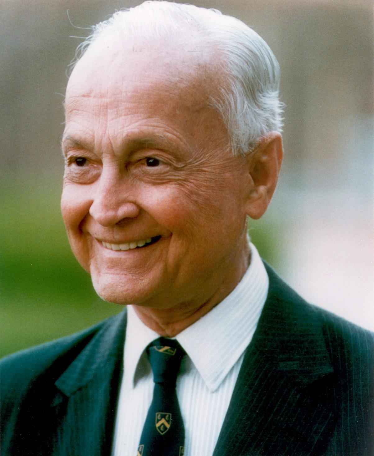 Sir John Templeton (1912 - 2008)