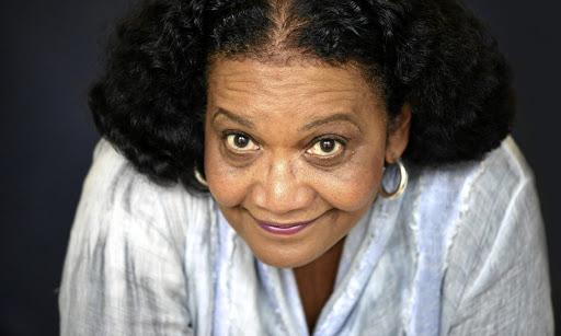 Taking a stanza: Literature professor and Jamaican poet laureate Lorna Goodison will deliver the Nadine Gordimer In Memoriam lecture at the African Women Writers Symposium. She will read from her latest collection, which tackles themes such as motherhood, racial identity and gender politics. Picture: SUPPLIED