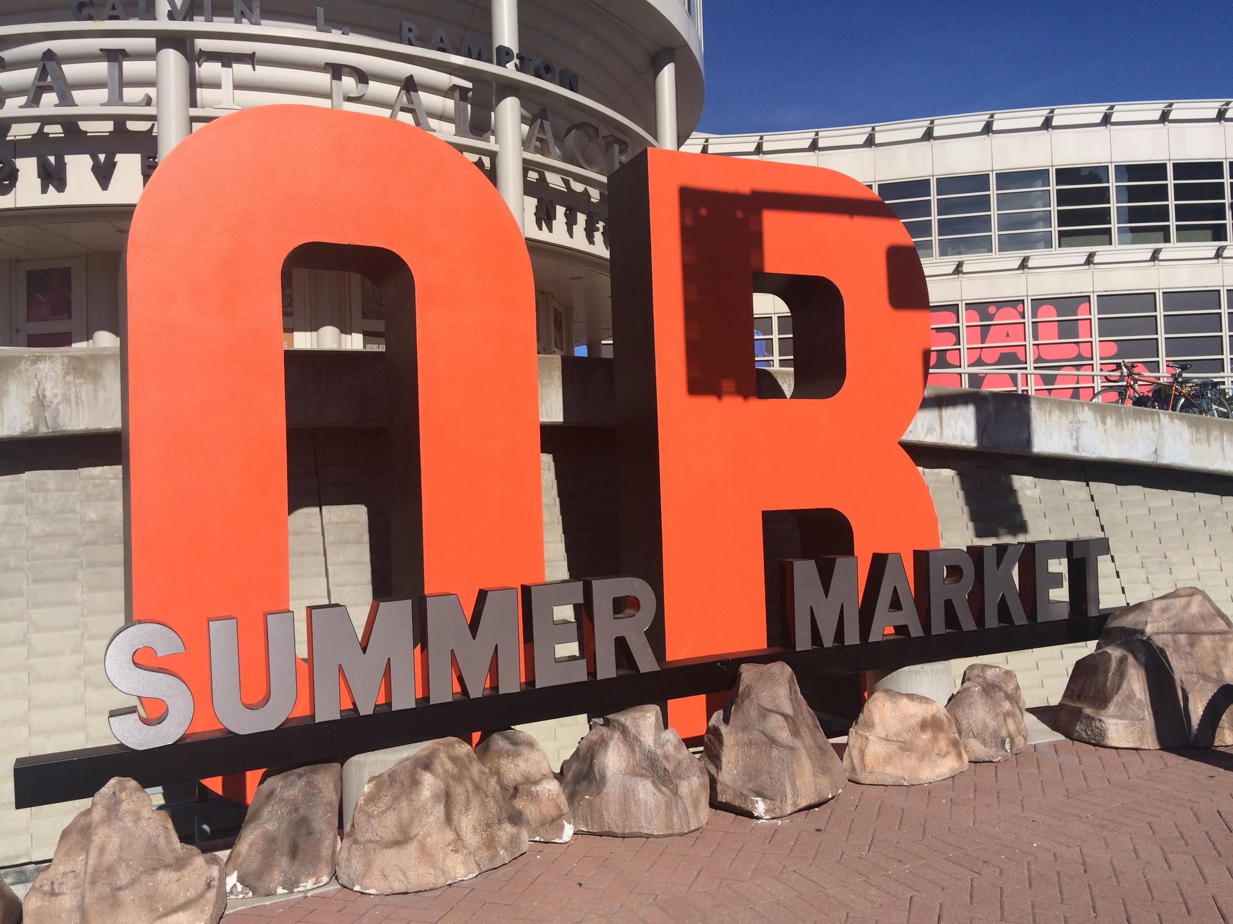 Outdoor Retailer Summer 2015