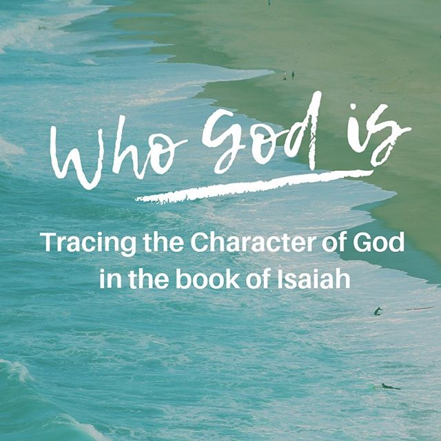 "If you have missed any of the sermons in the current series, ""Who God Is,"" you can listen to them here! www.northcrosschurch.com/sermon-series.  #northcross"
