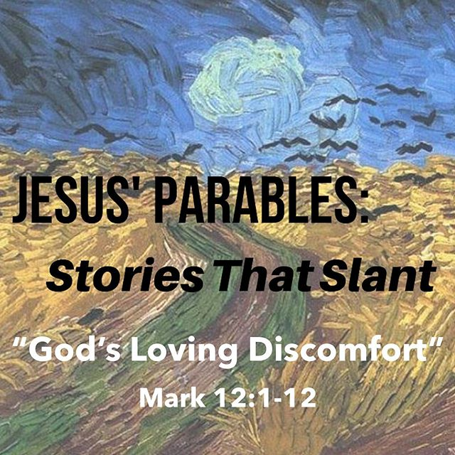 God's exposing Word can cause discomfort but always points us to himself. Listen to Sunday's sermon: www.northcrosschurch.com/sermon-series.  #northcross