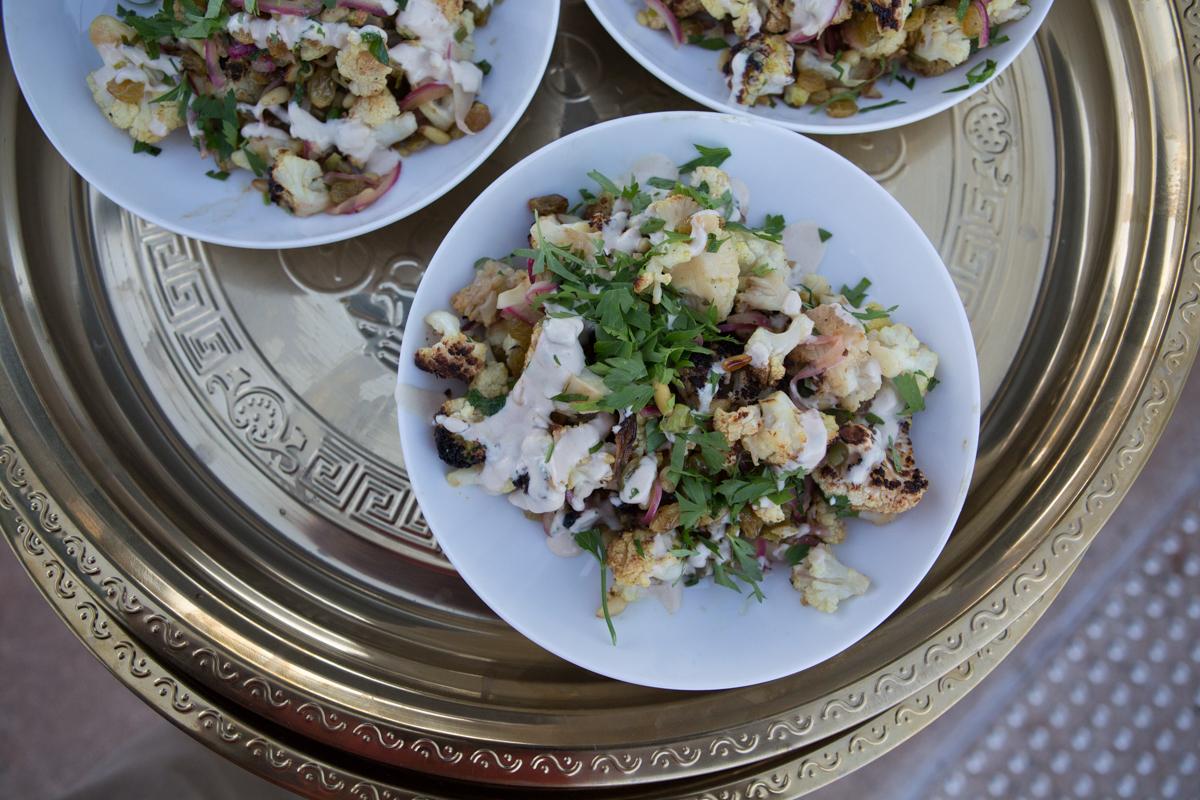 Toro Bravo - MEC Catering - Dinner at LAngolo Winery - 00684.jpg