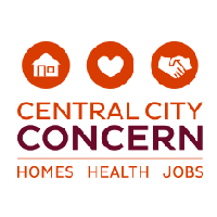 CENTRAL CITY CONCERN   Serving single adults and families in the Portland metro area who are impacted by homelessness, poverty and addictions.